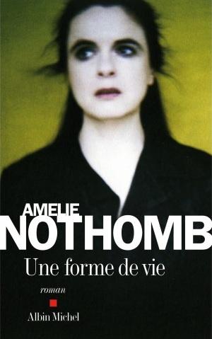 Amelie-nothomb-une-forme-de-vie-cover